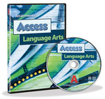 Access Language Arts Software